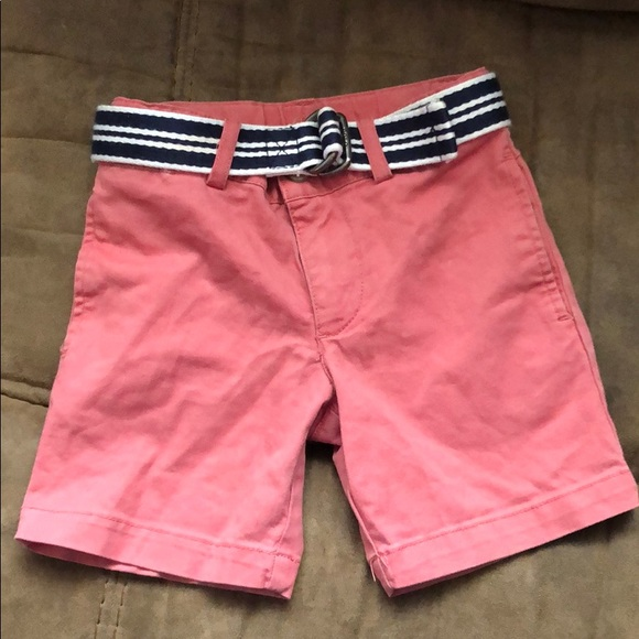 Polo by Ralph Lauren Other - Toddler Boy Polo By Ralph Lauren Shorts